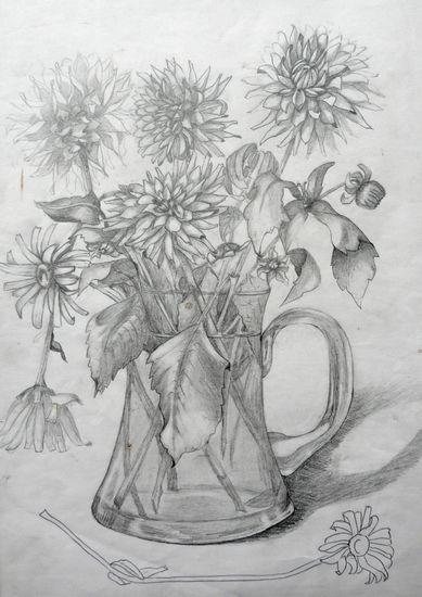 Technik: Zeichnung